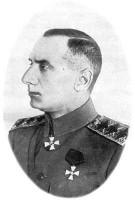 Александр Васильевич Колчак, вице-адмирал Российского Императорского флота
