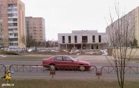 Долгострой в Гродно по улице Ольги Соломовой